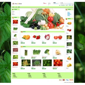食品及飲品店 - 蔬果店 011 (年租)